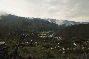 Near Jawahar Tunner, Srinagar